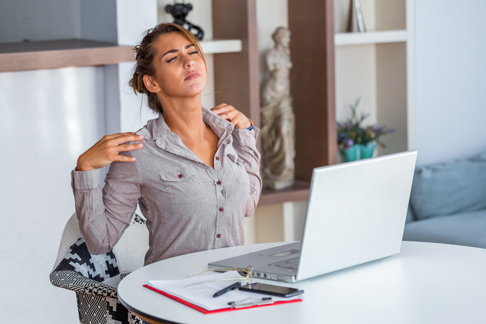 Clinique Synergek | Prendre soin de sa posture