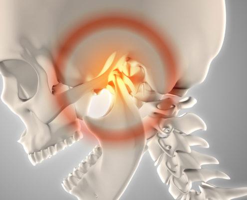 Clinique Synergek | Montréal (Rosemont) | Serrement des dents | Ostéopathie