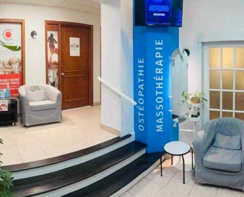Clinique Synergek | Montréal (Rosemont) | Nos bureaux de traitement
