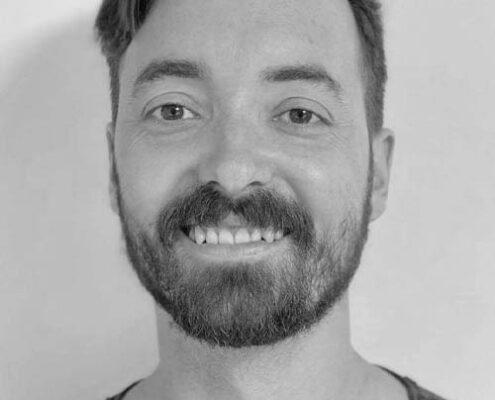 Charles Couture, Ostéopathe étudiant finissant   Clinique Synergek