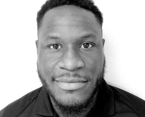 Dany Wandji, Masso-Kinésithérapeute | Clinique Synergek | Montréal (Rosemont)
