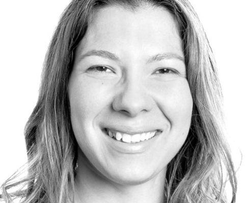 Elise Dufresne, masso-kinésithérapeute | Clinique Synergek | Montréal (Rosemont)