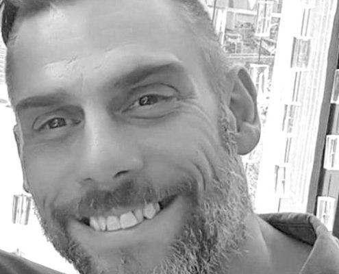 Éric trudeau, massothérapeute | Clinique Synergek | Montréal (Rosemont)