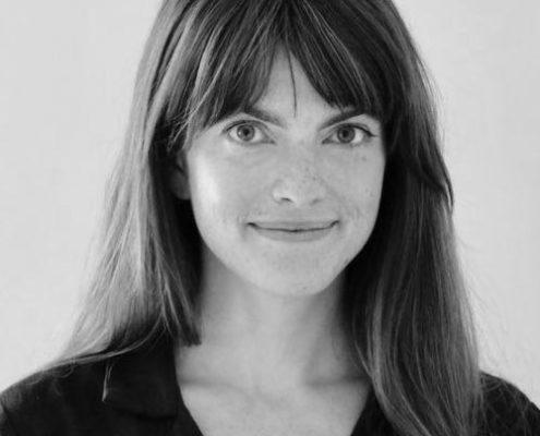 Frédérique Blache-Pichette, acupunctrice | Clinique Synergek | Montréal (Rosemont)