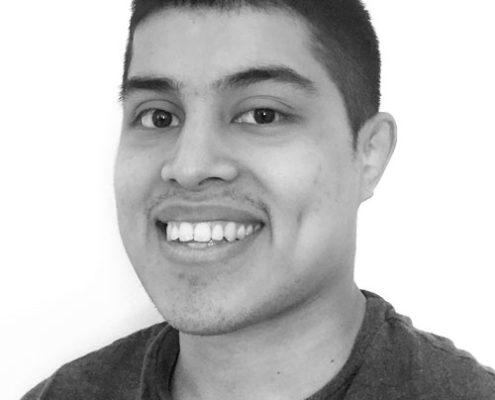 Hector Guevara, ostéopathie et massothérapie | Clinique Synergek | Montréal (Rosemont)