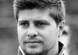 Jérôme Hasselmans, Physiothérapeute / Kinésithérapeute | Clinique Synergek | Montréal (Rosemont)