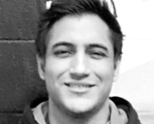 Jordan Maxime, entraîneur | Alter&Go Gym | Clinique Synergek | Montréal (Rosemont)