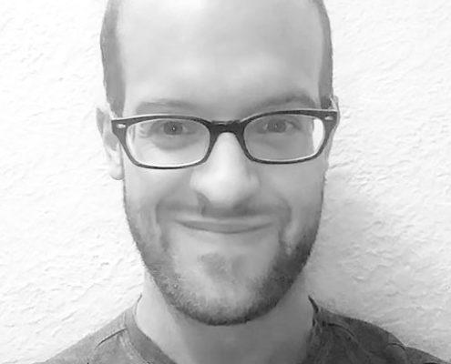 Kevin Lanthier, massothérapeute | Clinique Synergek | Montréal (Rosemont)