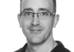 Michel Lafleur, massothérapeute | Clinique Synergek | Montréal (Rosemont - Vieux-Montréal)
