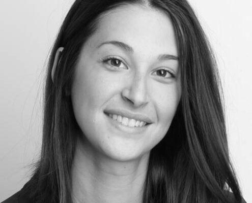 Myriam Amireault, Ostéopathe finissante & Massothérapeute   Clinique Synergek