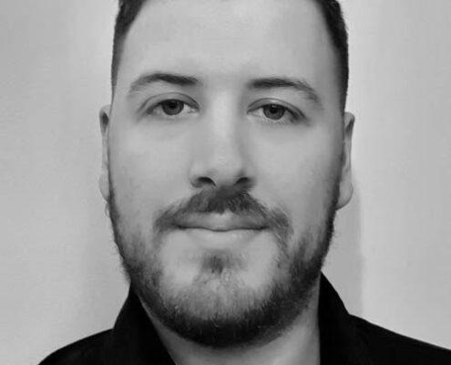 Olivier Dragon, Massothérapeute   Clinique Synergek