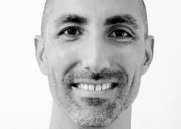 Olivier Prud'homme, Massothérapeute/Étudiant finissant en Ostéopathie | Clinique Synergek | Montréal (Rosemont - Vieux-Montréal)