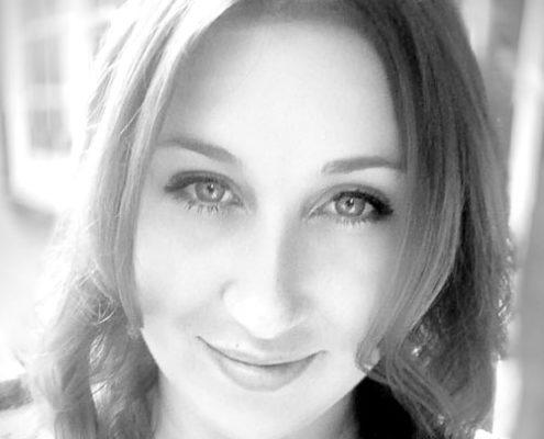 Roxane Chouinard, massothérapeute | Clinique Synergek | Montréal (Rosemont)