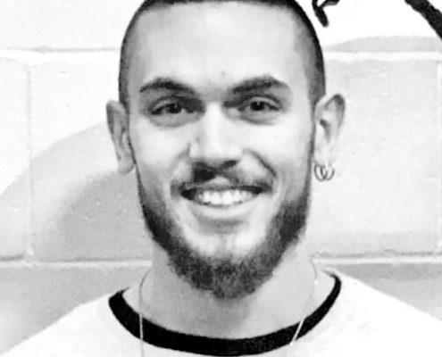 Vincent Demouchy, entraîneur | Alter&Go Gym | Clinique Synergek | Montréal (Rosemont)
