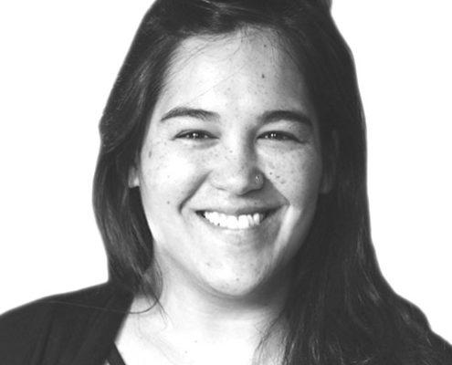 Catherina Farina, massothérapeute   Clinique Synergek   Montréal (Rosemont)