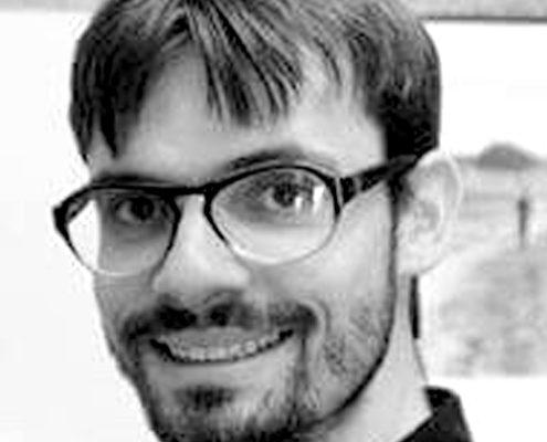 François Delbecq, physiothérapeute | Clinique Synergek | Montréal (Rosemont)