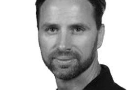 Frédérick Rose, masso-kinésithérapeute | Clinique Synergek | Montréal (Rosemont - Vieux-Montréal)
