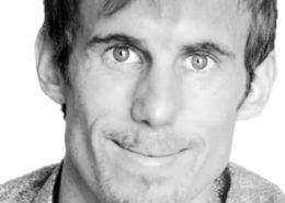Janeck Olczyk, Étudiant finissant ostéopathie et massothérapeute | Clinique Synergek | Montréal (Rosemont)