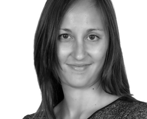 Lita Sisavath, ostéopathe | Clinique Synergek | Montréal (Rosemont - Vieux-Montréal)