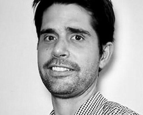 Martin Le Du, physiothérapeute | Clinique Synergek | Montréal (Rosemont)