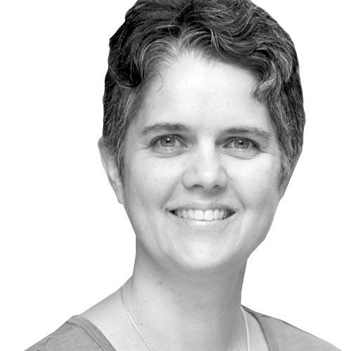 Mélanie Parent, acupunctrice | Clinique Synergek | Montréal (Rosemont - Vieux-Montréal)
