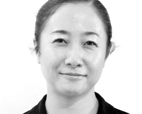 Mihoko Shiohata, Ostéopathe | Clinique Synergek | Montréal (Rosemont)